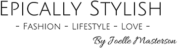 Epically Stylish by Joelle Masterson